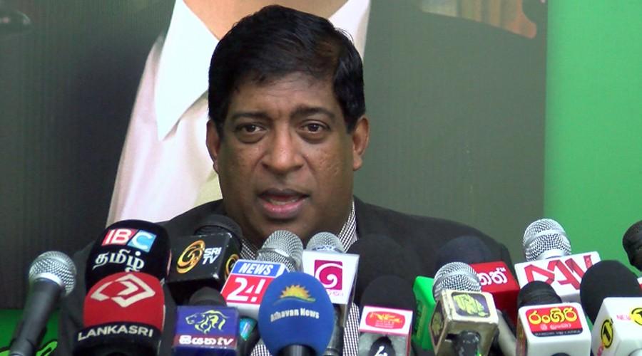 Ravi Karunanayake calls for Rajini