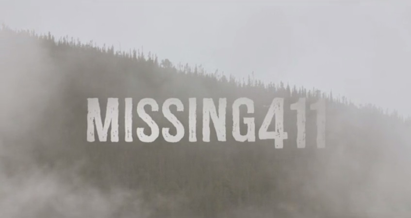 The Bigfoot Field Journal: Missing 411 - The Movie