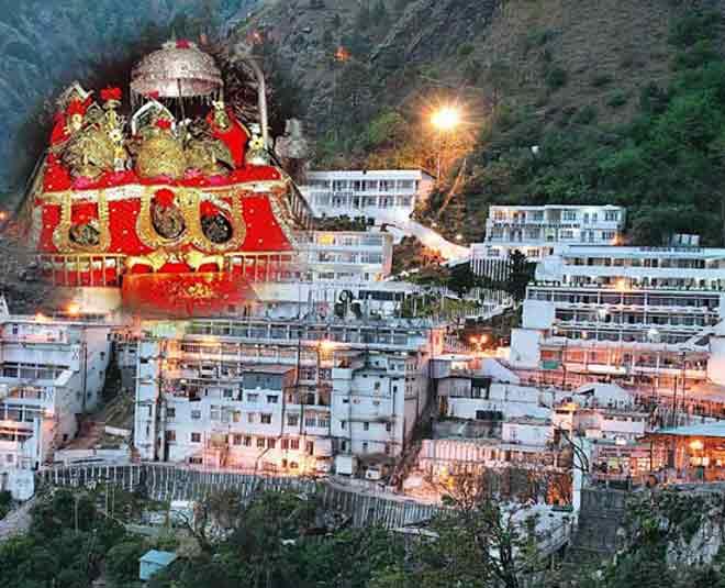 Ratlam News- वैष्णो देवी के लिए रतलाम से 26 फरवरी को तीर्थ यात्रा रवाना होगी