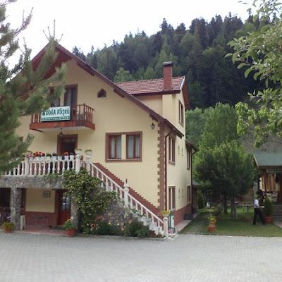 Abant Kartal Yuvasi Hotel Abant Hotels