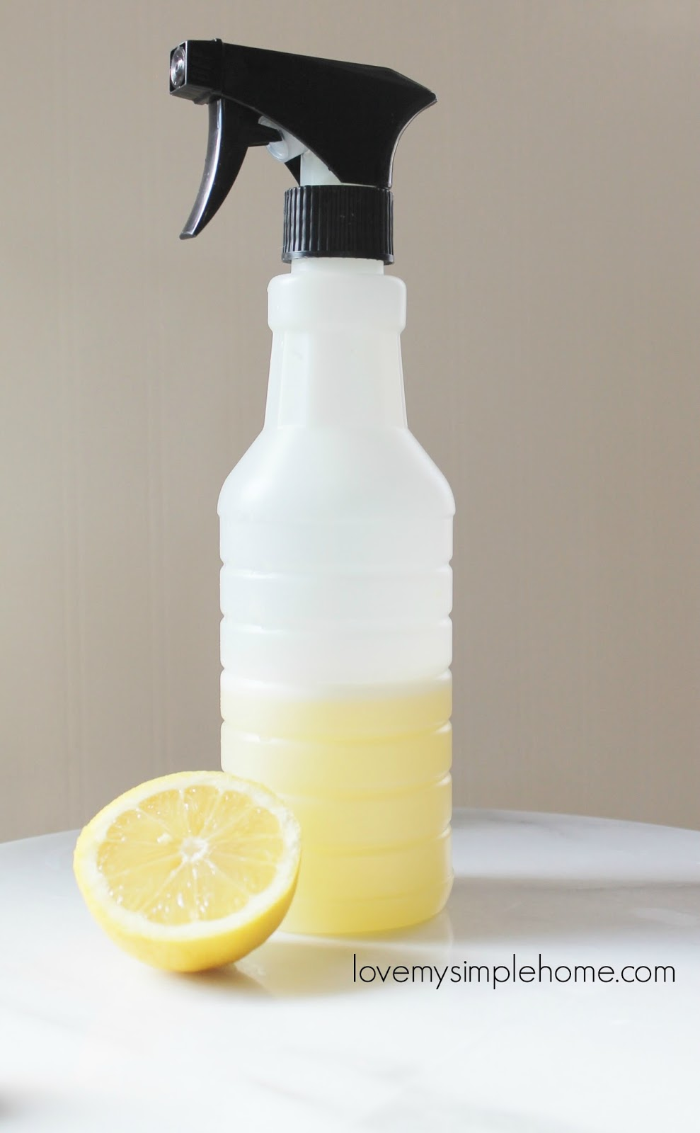 I Use It To Clean My Laminate Kitchen Counter, Kitchen, And Bathroom Sinks,  And The Glass Shelves In My Refrigerator. This Natural Cleaner Is Also Good  For ...