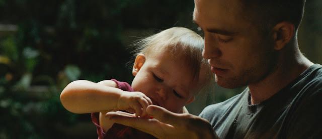 Robert Pattinson Claire Denis   High-Life