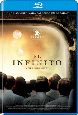 The Endless 2017 BD25 Spanish