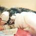 Esta es la razón por la cual los gatos duermen encima de sus humanos y no es lo que pensabas