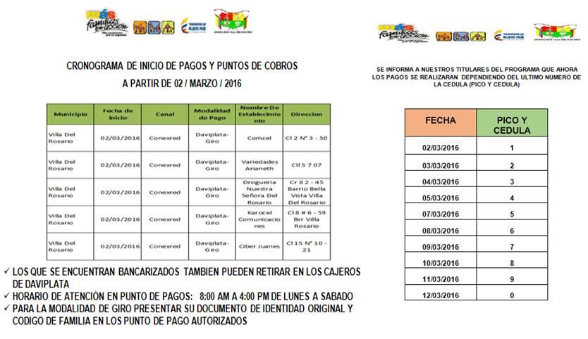 Las noticias de villa del rosario y la frontera 28 02 16 - Organizar limpieza casa ...