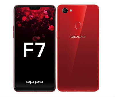Oppo F7 price, feature,specification, review in Bangladesh