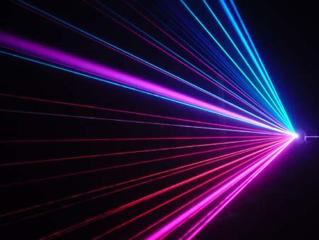 أشعة الليزر تخلصك من الذكريات المؤلمة!