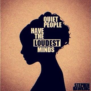 Lebih Mengenal Apa Itu Sifat Introvert