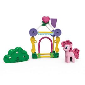 MLP Pony Pals Pinkie Pie Figure by K'NEX Tinkertoy
