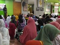 Aksara Tumapel Kembali Berbagi di Ramadhan 2016