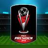 Jadwal Pertandingan Lengkap 20 Tim Piala Presiden 2018