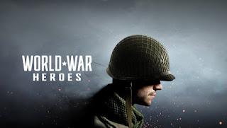 World War Heroes Mod Apk v1.0 Unlimited Ammo/Money (Hack+Cheats) Terbaru