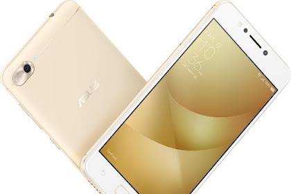 Smartphone baru ASUS ZenFone 4 Selfie Lite