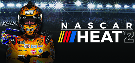 NASCAR Heat 2 Update 4-CODEX