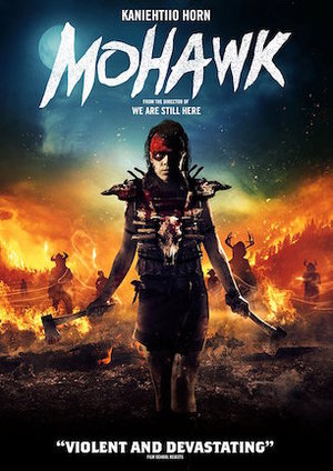Mohawk - Legendado