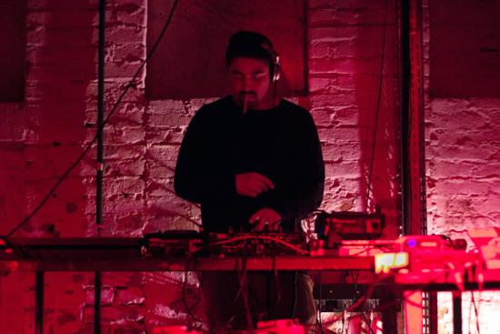 GB @ Kino Beat por Vitória Proença