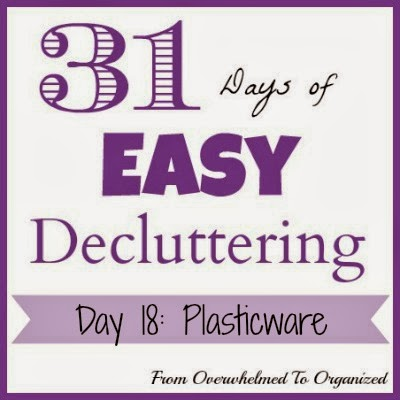 http://fromoverwhelmedtoorganized.blogspot.ca/2013/10/day-18-plasticware-31-days-of-easy.html
