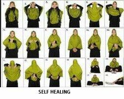 Cara Panduan Belajar Reiki Menurut Nqthibbunnabawi