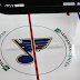 St. Louis Blues 2019 Center Ice