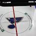 St. Louis Blues 2019 Center Ice