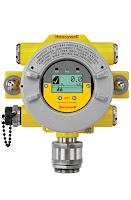 Universal gas monitor
