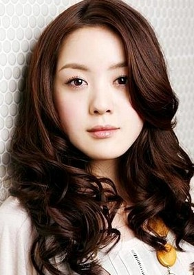 Model rambut ala wanita Korea