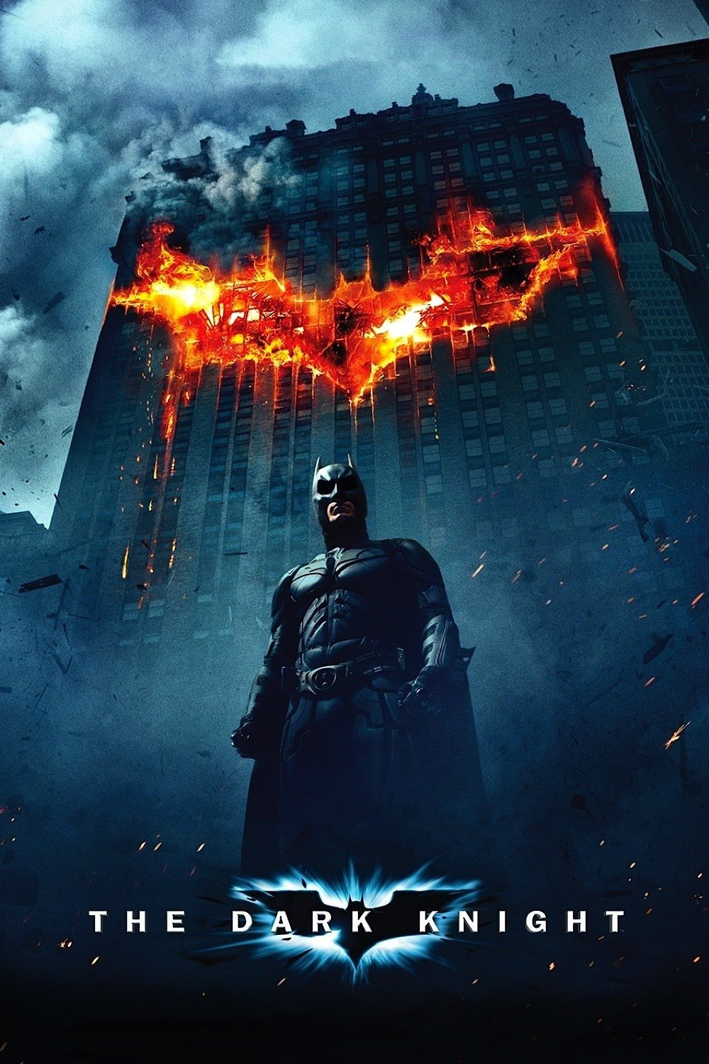 THE DARK KNIGHT (2008) TAMIL DUBBED HD