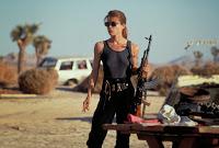 Terminator 2 Judgment Day 1991 Linda Hamilton Sarah Conner