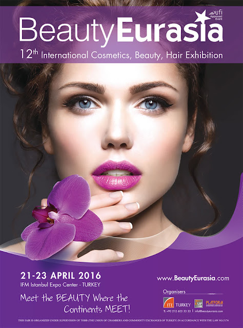 Beauty Eurasia 2016