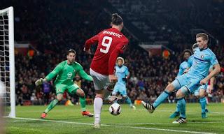 Feyenoord's Brad Own Goal