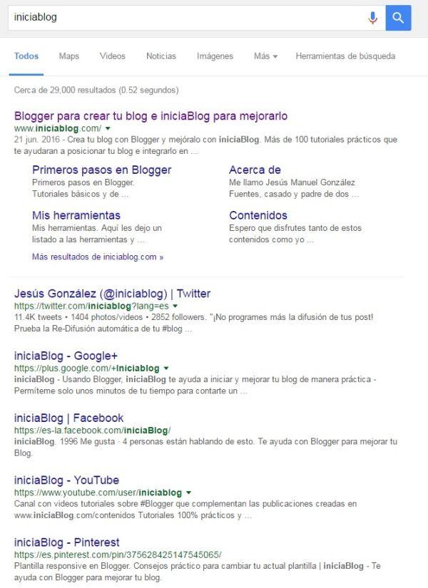 Iniciablog resultados de la búsqueda.