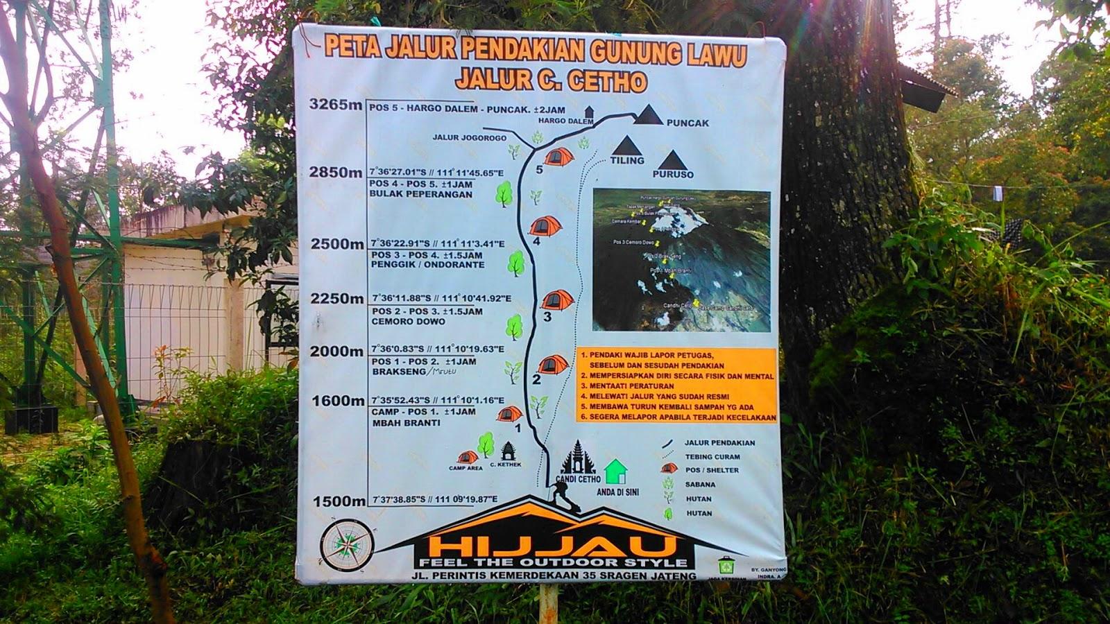 Paket Pendakian Lawu Naik Candi Cetho Turun Candi Cetho Xplore Wisata Operator Wisata Dan Provider Pendakian Gunung