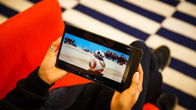 cara merekam aktifitas layar android menjadi video tanpa root