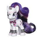 My Little Pony Ponymania Collection Rarity Brushable Pony