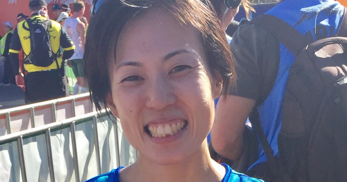 Nogami To Represent Japan At Asian Marathon Championships
