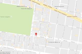 Asaltan en su hogar a pareja de jubilados en Xalapa
