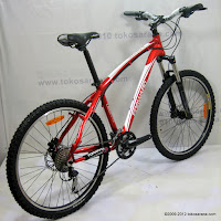 E 26 Inch Forward Abramo 2.0 HardTail Mountain Bike - Designed in Russia
