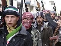 Berita Timur Tengah Dari Suriah yang Mengumpulkan Kekuatan