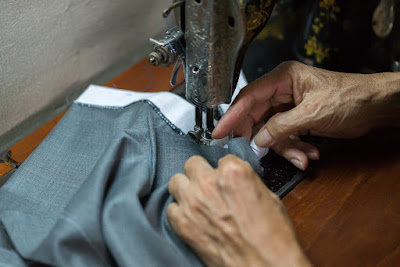 How to Hem Your Favorite Pants with Sewing Machine