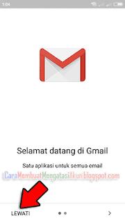 cara mengaktifkan email di hp xiaomi
