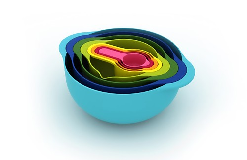 Replacement Mixing Bowl For Kitchen Aid Ksmcob