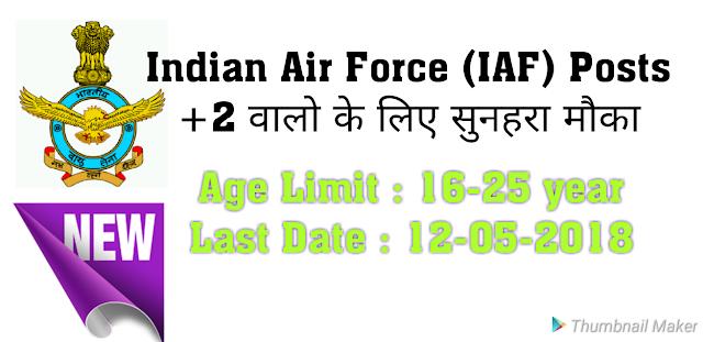 Indian Air Force (IAF)
