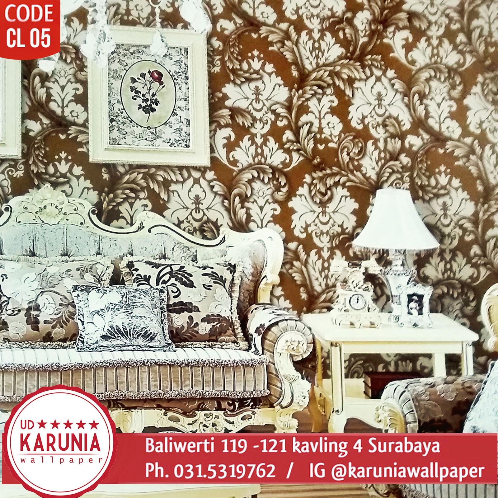 jual wallpaper dinding elegan