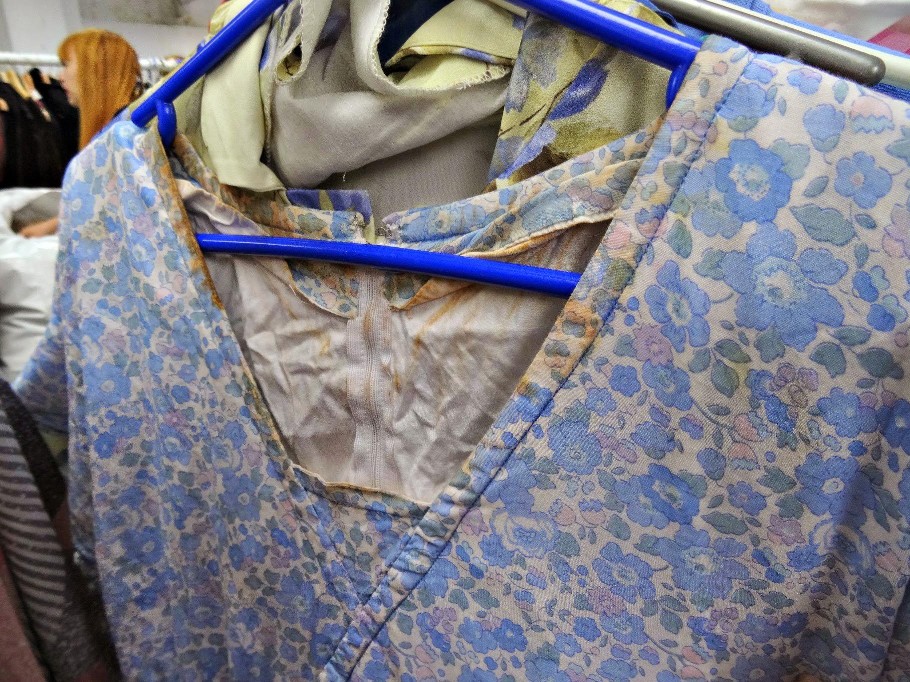 Vintage junk fashionin birmingham
