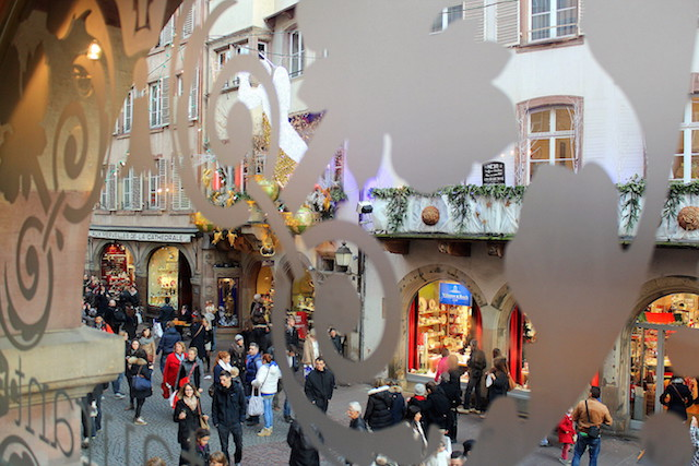 Brasserie Le Dome Strasbourg