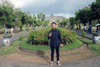 Candi Borobudur 5