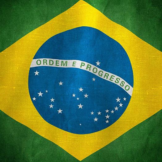 Bandeira Brasil - Brazil Flag Wallpaper Engine