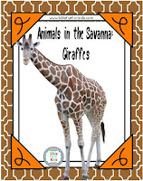 http://www.biblefunforkids.com/2017/10/god-makes-savanna-animals-giraffes.html