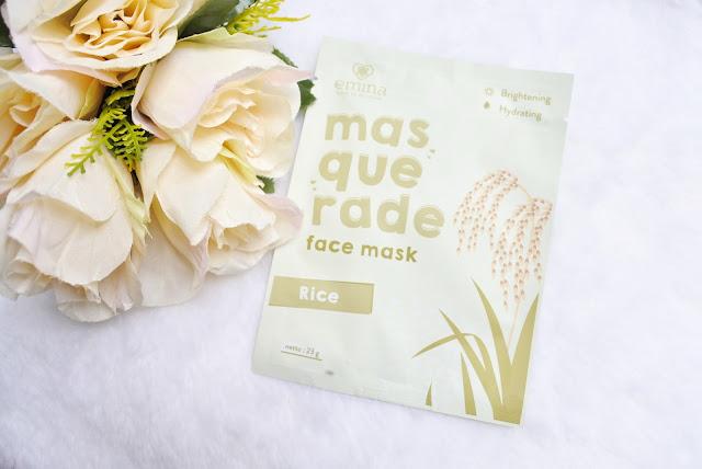 Emina Face Mask