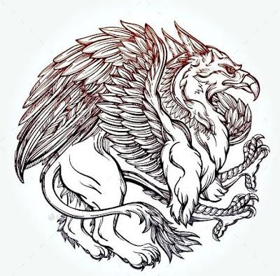 Grifo-simbolo-significado-cristianismo-mitologia